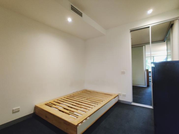 205A/640 Swanston Street, Carlton 3053, VIC Apartment Photo