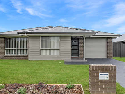 House - 36 Peacehaven Way, ...