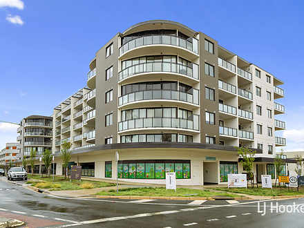 47/2 Hinder Street, Gungahlin 2912, ACT Apartment Photo