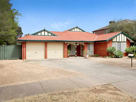 House - 8 Learmonth Court, ...