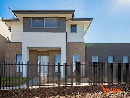 856 Aitken Boulevard, Craigieburn 3064, VIC Townhouse Photo