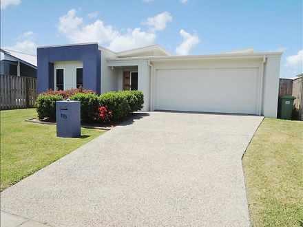 113 Scarborough Circuit, Blacks Beach 4740, QLD House Photo