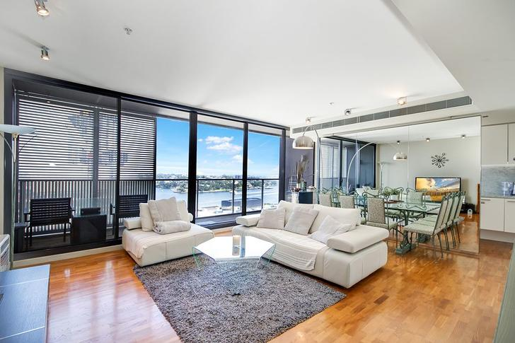 Apartment - 10D/161 Kent St...