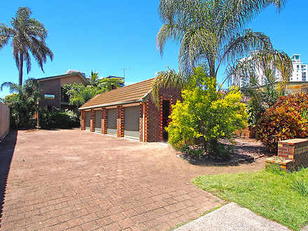 Townhouse - 3/23 Whiting St...