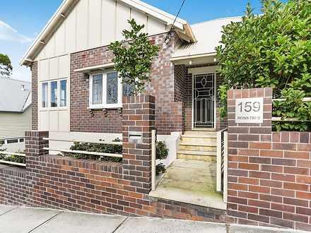 159 Rowntree Street, Birchgrove 2041, NSW House Photo
