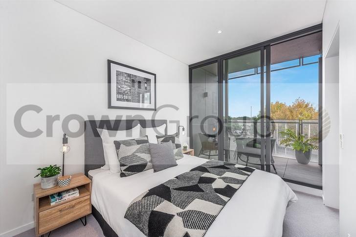 Apartment - 601/301 Botany ...