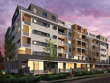 406/30-34 Chamberlain Street, Campbelltown 2560, NSW Apartment Photo
