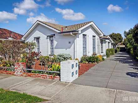 1/93 Railway Crescent, Williamstown 3016, VIC Unit Photo
