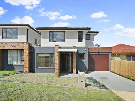 Townhouse - 15D Woodvale Ro...