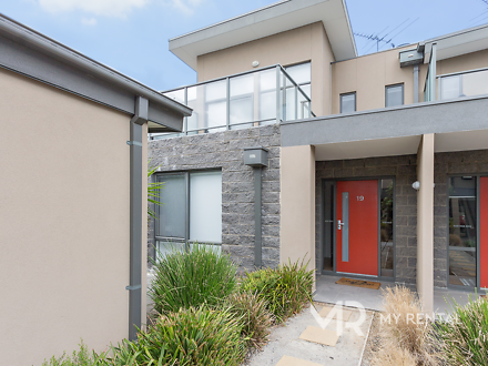 Townhouse - 19/39-41 Nepean...