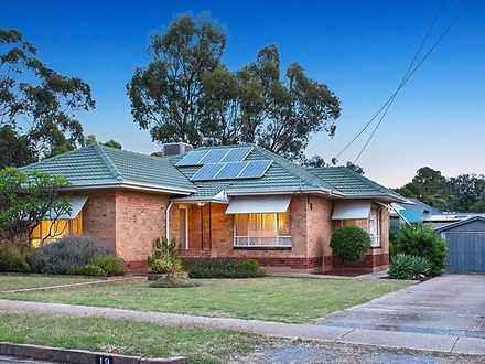 House - 19 Barcoo Road, Par...