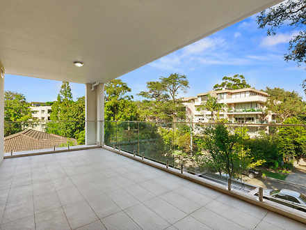 Apartment - 13/2-4 Newhaven...