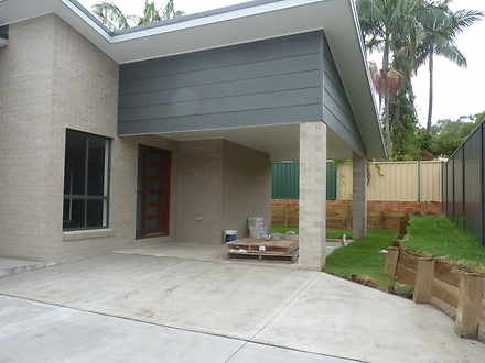 House - 1B Fassifern Street...