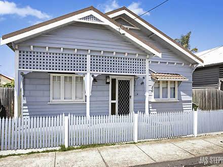 111 Eleanor Street, Footscray 3011, VIC House Photo