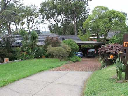 17 Gordon Avenue, Montrose 3765, VIC House Photo