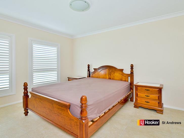 80B Heritage Way, Glen Alpine 2560, NSW Flat Photo