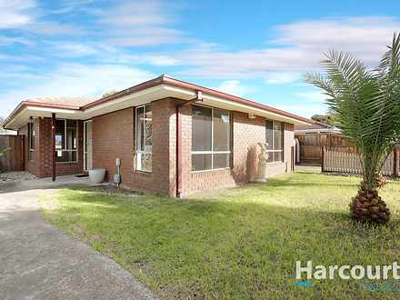 House - 1 Canary Court, Mil...