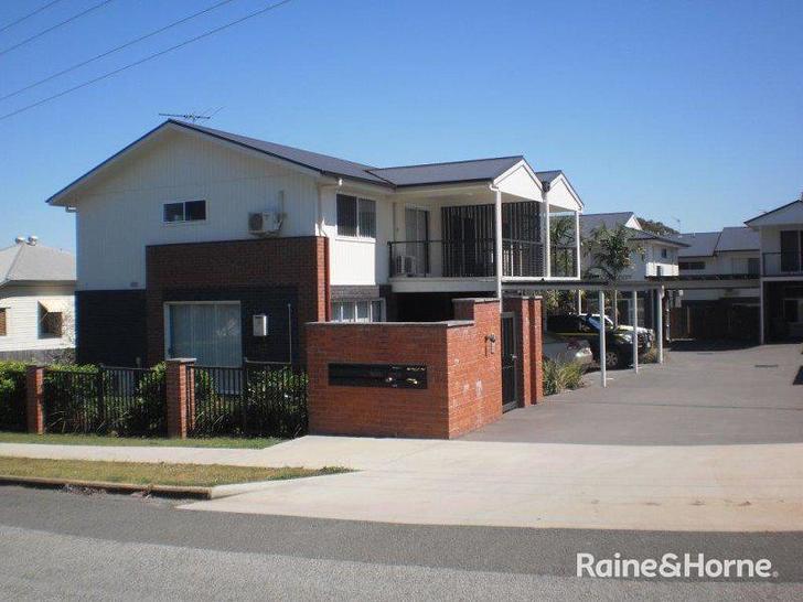 3/14 Fowler Street, West Gladstone 4680, QLD House Photo