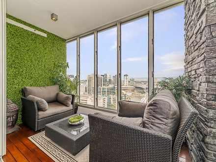 Apartment - 1601/8 Mccrae S...