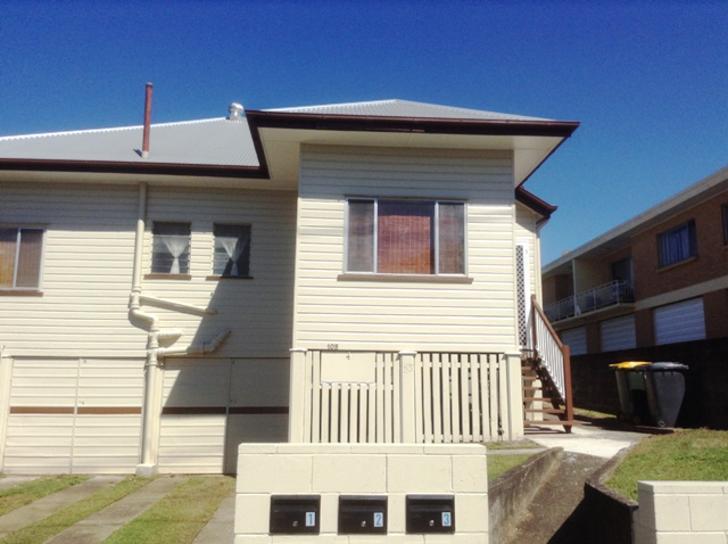 Apartment - 2/105 Brisbane ...