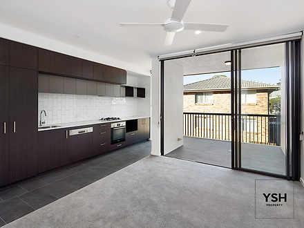 201/50 Garden Terrace, Newmarket 4051, QLD Apartment Photo