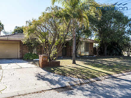 House - 24 Broadwater Garde...