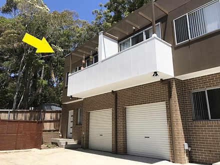 House - 6/12 Bland Street, ...