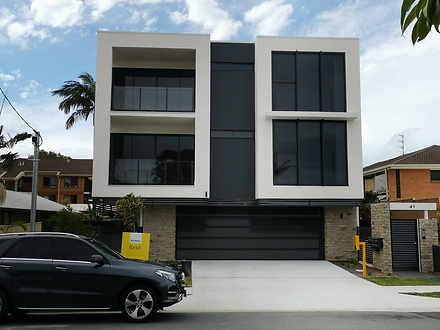 Apartment - 201/41 Milton A...
