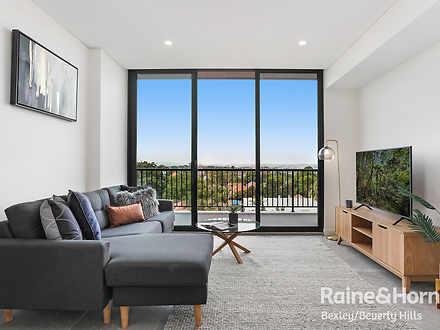 501/1-3 Harrow Road, Bexley 2207, NSW Apartment Photo