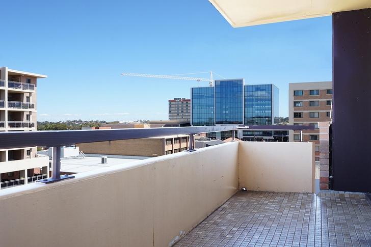 UNIT 37/16 West Terrace, Bankstown 2200, NSW Unit Photo