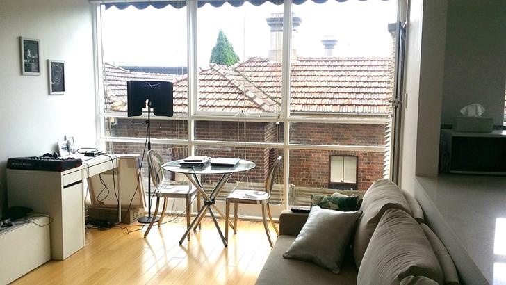 11/9 The Avenue, Prahran 3181, VIC Apartment Photo
