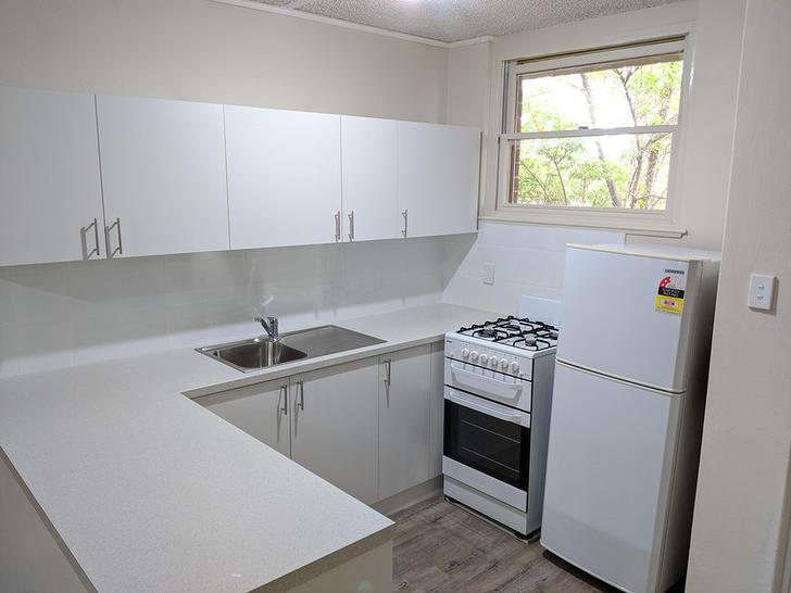 Apartment - 202/25 Fourth A...