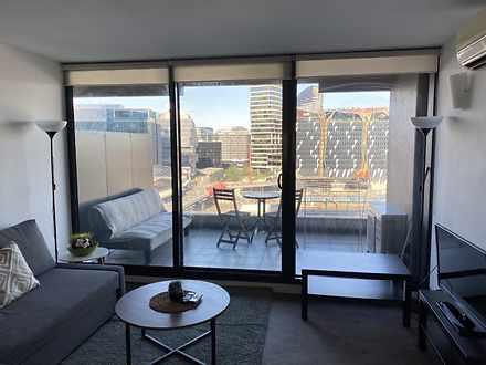 1207/200 Spencer Street, Melbourne 3000, VIC Apartment Photo