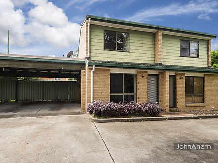 5/28 Garfield Road, Woodridge 4114, QLD Townhouse Photo