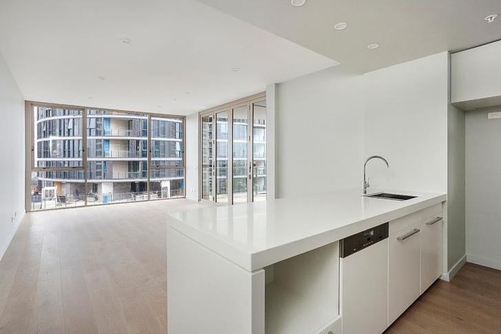Apartment - 1102/253 Oxford...