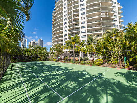 2A/29 Woodroffe Avenue, Main Beach 4217, QLD Apartment Photo