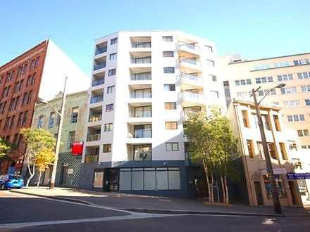 Apartment - 101/1-5 Randle ...