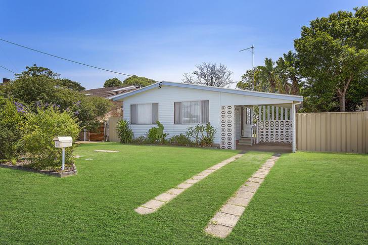 22 Charles Avenue, Minnamurra 2533, NSW House Photo