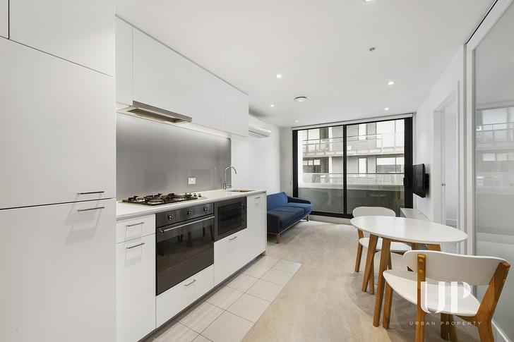 06/263 Franklin Street, Melbourne 3000, VIC Apartment Photo