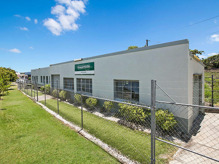 110 Andrew Street, Wynnum 4178, QLD Warehouse Photo