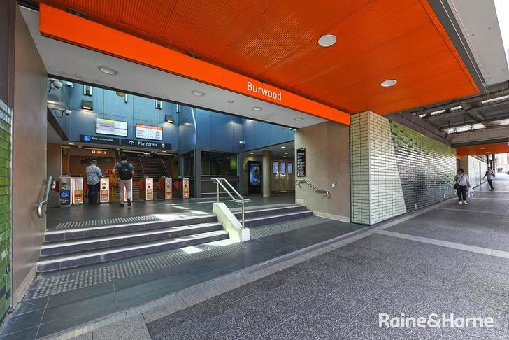 248/1 Railway Parade, Burwood 2134, NSW Apartment Photo