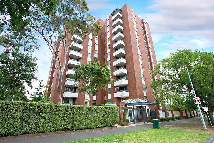 Apartment - 70/171 Flemingt...