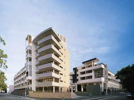 Apartment - 1303/93 Macdona...
