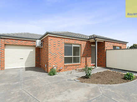 House - 4/44 Dundee Way, Sy...