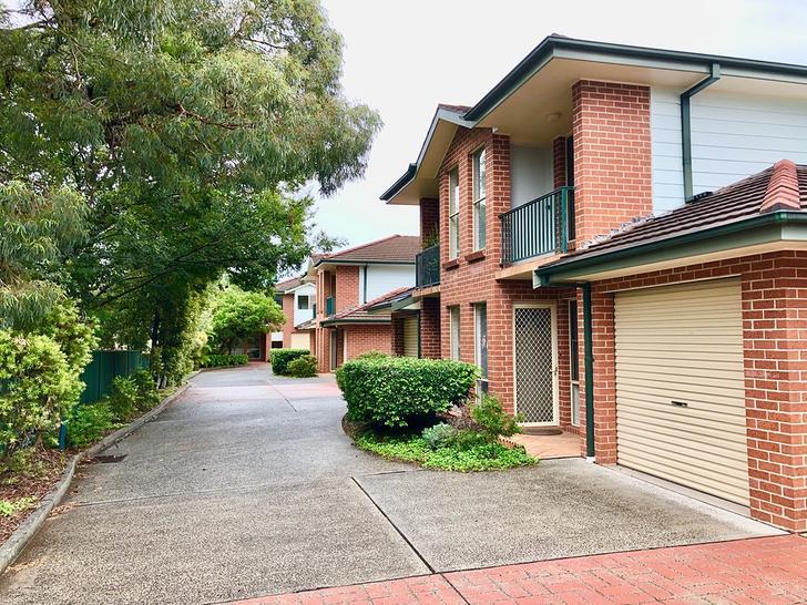 3/17 Hopetoun Street, Woonona 2517, NSW Townhouse Photo