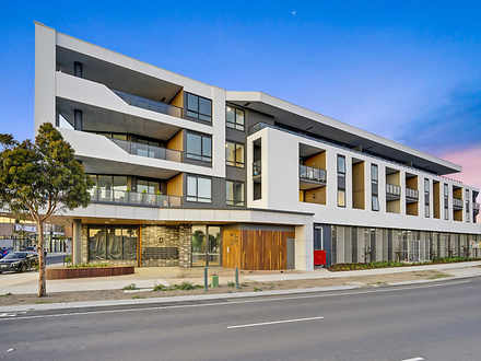 Apartment - 302/2 Kenswick ...