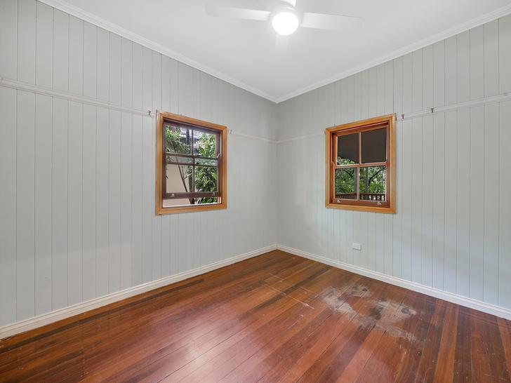 2/93 Leworthy Street, Bardon 4065, QLD House Photo