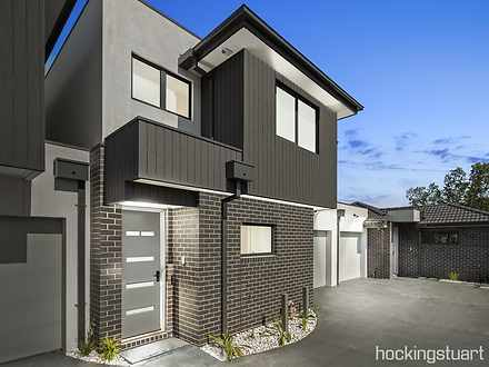 Townhouse - 2/235 Blackshaw...