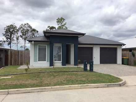 1/8 Chandon Court, Hillcrest 4118, QLD Duplex_semi Photo