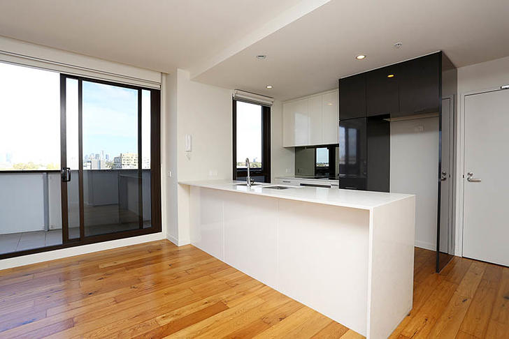 Apartment - 6408/172 Edward...